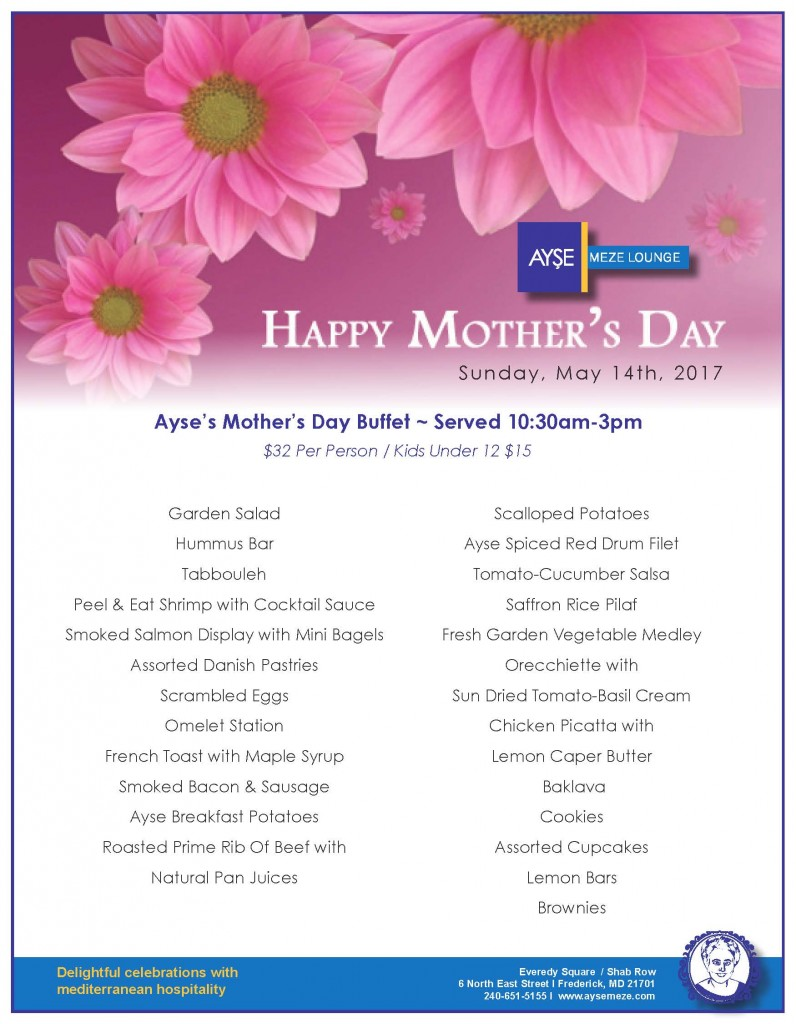 ayse mothers day 2017.3.19
